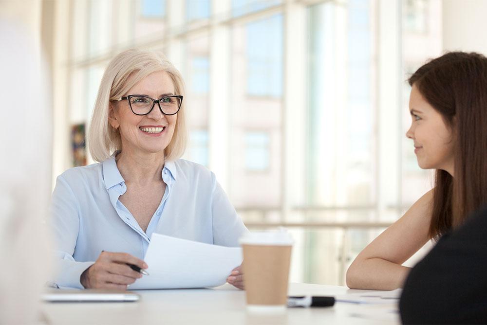 Management-Informationen für Ihre Entscheidungsgrundlage